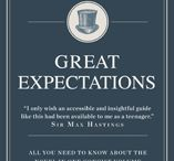 Great Expectations / Things we like, all to do with Great Expectations