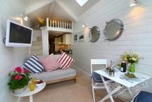 Guest beach house / by Lyndsay Lucero