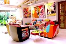 Ketna Patel Art Studio, Singapore