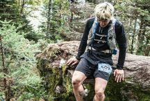Ultra trails