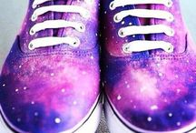 prjct galaxy shoes