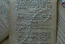 JOURNAL ART / by Linda Salter