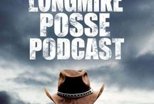 Longmire Posse Podcast