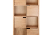 Book Cases, Shelving & Drawers