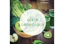 Juicing Books, Good Reads