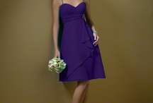 Potential for Bridesmaid dress