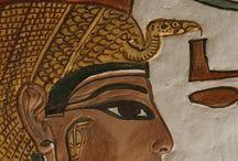 Estampas Egípcias