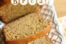 Food/Quick Bread / Quick Bread / by Paula Mcguire