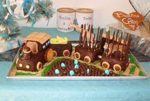 3. Gâteau anniversaire