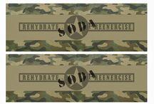 army partytjie