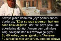 Ecdadimizin Osmanlı ..