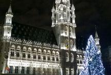 Tourismus in Belgien / Tourismus-, Reisefotos und Videos in Belgien: Brüssel, Dinant, Wallonien, Flandern, Bastognes, Ardennes, etc...