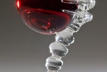 Fabulous wine vessels / by Felicinis Fabulous Buffets-Manchester Catering And Hospitality