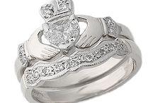 Engagement Rings & etc. / Bling bling ringgg