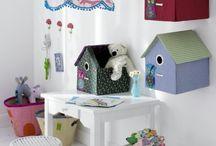ideias de decoraçao quarto bebe