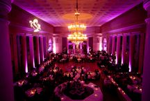 Total Events Weddings at Hall of Springs / Hall of Springs, Saratoga Springs, NY