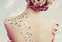 *BIRDS TATTOO*