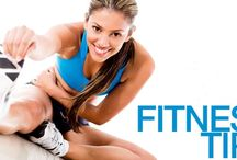 Fitness / Get healthy recipes and advice on losing weight and feeling great along with Fitness training, fitness workouts, Nutrition tips, fitness plans and using supplements. http://fitnesschap.com/