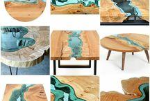 Tables (Столы)