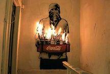 Street Art North America / Street Art in North America