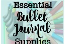 All Things Planning / For pinning all things planning! Planners, printables, planner stickers, pens, weekly planner spreads, time management & productivity and everything in between.   Email me at allaboutthehouseetsy@gmail.com if you'd like to join the board :)