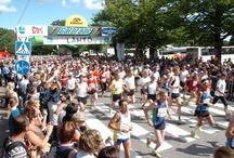 Still Running Team / To put it short: running is important, speed quite irrelevant.