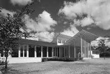 40's-50's architecture