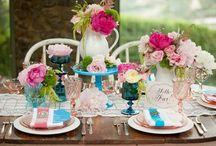 My pinterest wedding :) / by Brianne Farrell