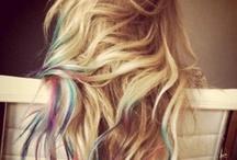 Hair / by Choccy Woccy Doo Dah