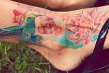 Tattoo-my works