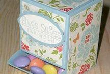 boîte chocolats
