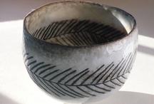 ceramics / sculptural ceramics