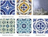 Homely stuff / Tiles - I love tiles!!!