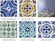 Homely stuff / Tiles - I love tiles!!!