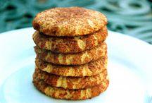 cookies / by Elizabeth Calvinisti