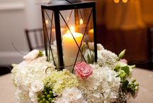 Creative  wedding ideas.... Flowers and more!