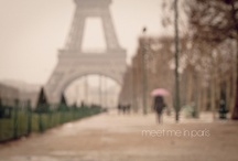 Meet me in Paris*