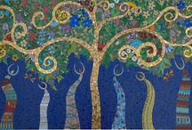 Mosaics / by Barbara Ward
