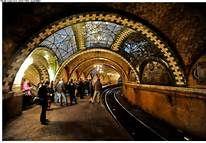 Subway Station GGE