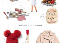 GIFT GUIDES //