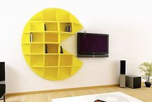 Bookcases / by Bayleigh Lewis
