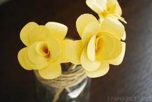 Flowers / by Rita Wright
