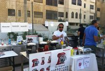 Events KitchenAid Jo support / Here at KitchenAid jo, we make sure to support events that aims for a good cause!