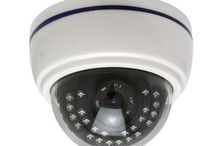 CCTV Camera / Take the challenge out of securing your buildings, offices and homes with  CCTV Surveillance System. A security system that offers internationally accredited, technologically advanced Cameras, Digital Video Recorders and Monitors.The CCTV System serves as a most effective medium to detect early signs of danger and also provides you with the visual proof of a security breach.
