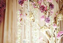 Wedding trees & seating charts