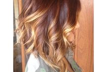 new hair ideas / by Brindi Jackson