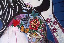 Que arte! / by Susana Gimeno Perez