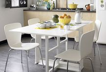 Small Spaces - Tables