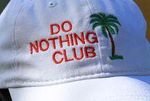 The hat brigade