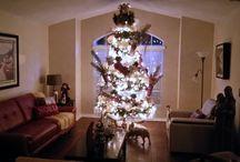 Christmas Ideas / Photos of Christmas DIY ideas